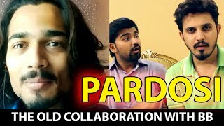 Pardhosi | Karachi Vynz Official | BB Ki Vines