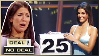 A FUSILLI Mistakes 🍝 | Deal or No Deal US | Season 1 Episode 29 | Full Episodes