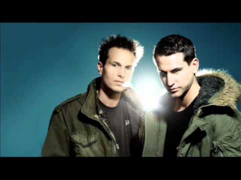 Blank & Jones - In Da Mix ( DI.fm Exclusive - Loveparade Special 23.07.2002 )