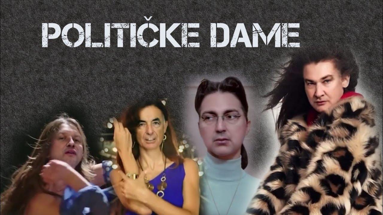 """Download Zoranizacija """"Pravit ćemo se da smo dame"""" [PARODIJA] deepfake"""