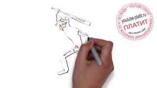 Черепашки Ниндзя 2014  Как нарисовать черепашек ниндзя правильно(ЧЕРЕПАШКИ НИНДЗЯ 2014. Как правильно нарисовать персонажей мультфильма черепашки ниндзя онлайн поэтапно...., 2014-09-23T14:54:02.000Z)