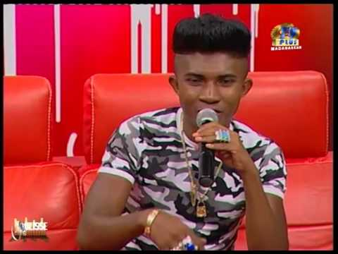 COULISSE  07 FEVRIER 2016 BARINJAKA BY TV PLUS MADAGASCAR