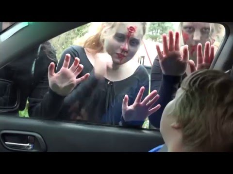 Zombies in Sweden Episode 1 - A New Beginning