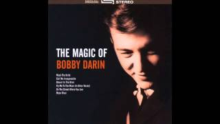 Watch Bobby Darin Honey video