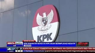 Saut Situmorang: Revisi UU KPK Belum Diperlukan