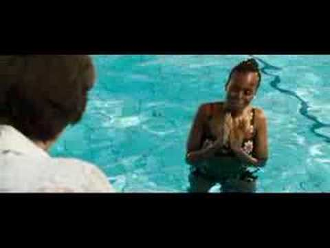Kerry Washington - The Last King Of Scotland (Swimming Pool)