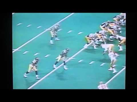 Isaac Bruce & Torry Holt vs 49ers 2000