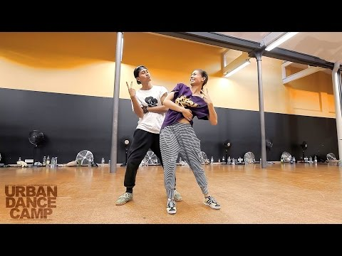 Cups (When I'm Gone) - Anna Kendrick / Keone & Mariel Madrid Choreography / URBAN DANCE CAMP