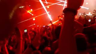 Oxxxymiron Где нас нет концерт Ростов на Дону 06.12.2017