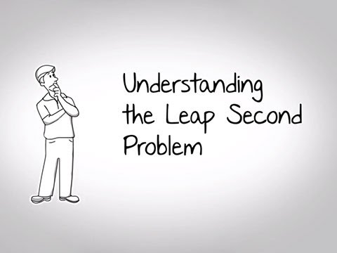 The Leap Second Problem