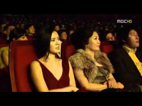Bi Rain - Rainism Korea Film Award (2008 - 12 - 04)