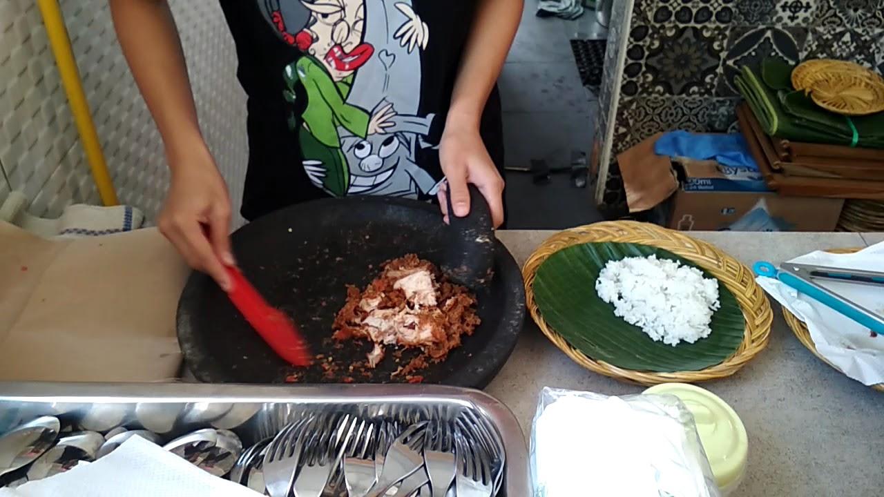 Raminten kitchen tempat makan murah meriah