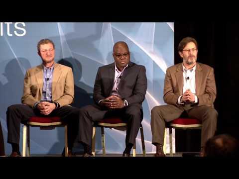 Kaminario Customer Panel at Gartner Data Center Conference