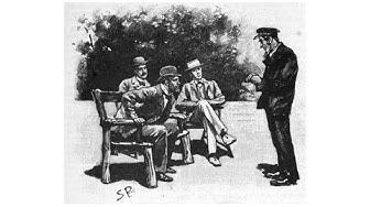 Sherlock Holmesin seikkailut: Gloria Scott -äänikirja
