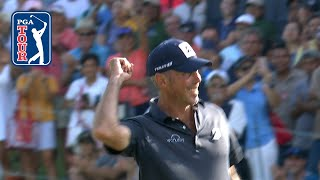 Matt Kuchar Highlights | Round 4 | Mayakoba 2018