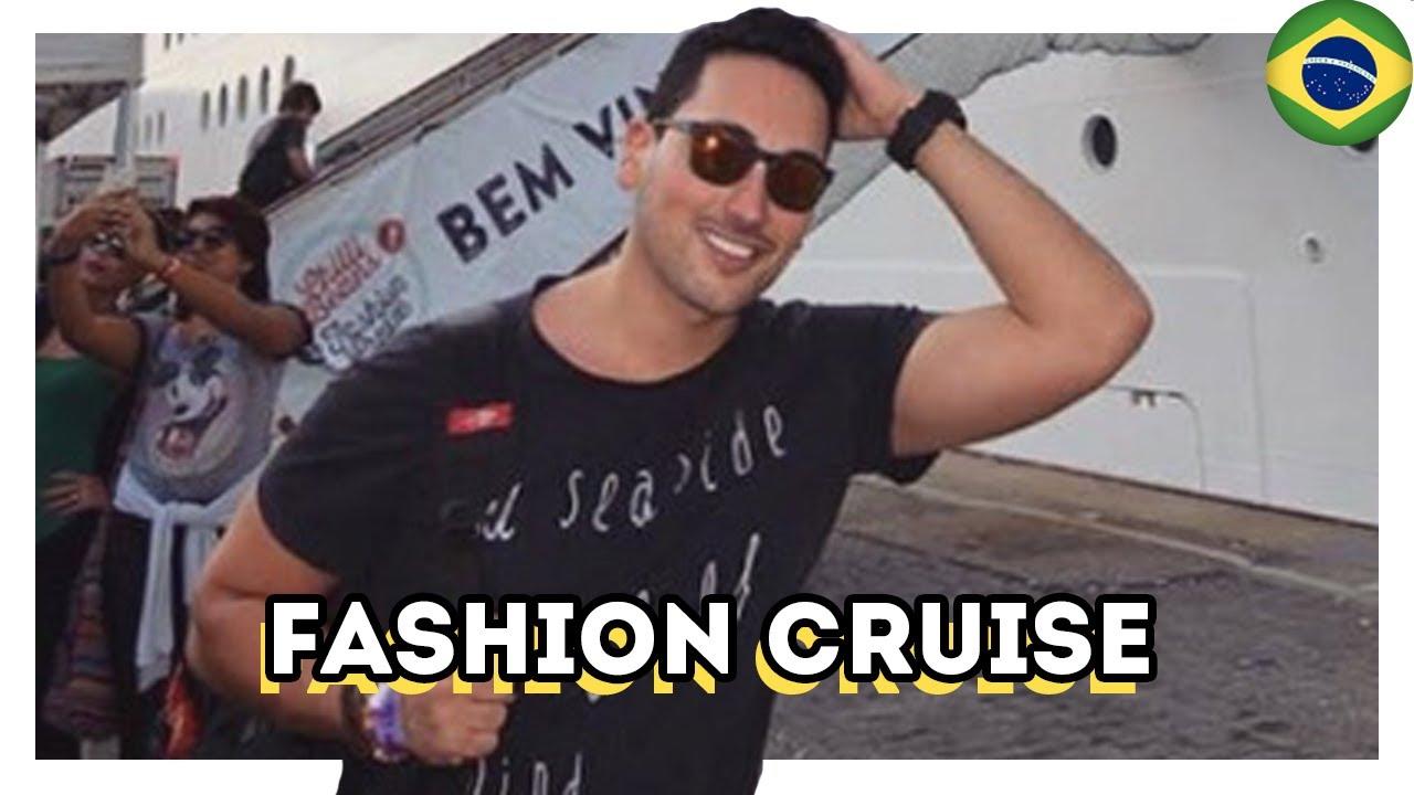 3949dc5ea Chilli Beans Fashion Cruise 2016 - Como foi? - Estevam Pelo Mundo