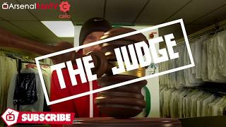 Was Selling Giroud A Big Mistake?   The Judge   AFTV