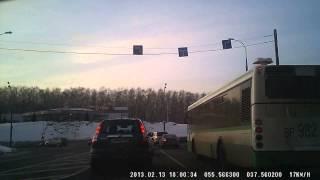 видео Prology iMap-580TR