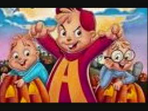 Alvin and the Chipmunks - Cupid's Chokehold