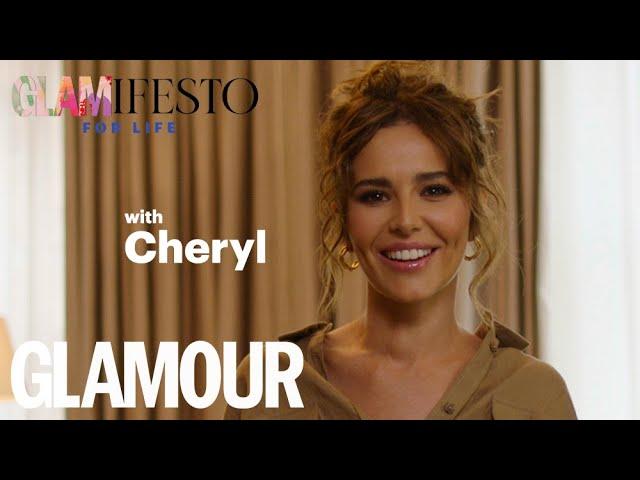 Cheryl On Her Mental Health & How She's Raising Her Son Bear To Combat Sexism | GLAMIFESTO