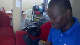 Vozes lindas e afinadas dos haitianos,Exemplos de Devoção