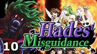 Hades' Misguidance - Episode 10: SUPER SMASH BROS. ULTIMATE