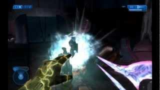 Halo 2 PC - Gameplay 2 [HD]