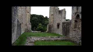 Finchale Priory, County Durham - hd