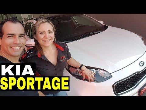Nueva Kia Sportage del Año Mexico 2017 Precio SUV Viajera SUV's $ SUVs Compactas y SUVs Ahorradoras