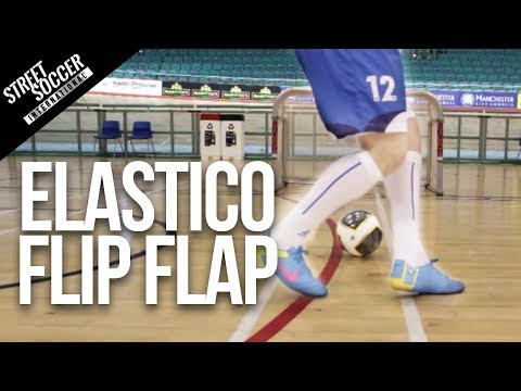 Learn Elastico/Flip Flap/Ground AKKA - STRskillschool