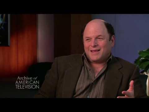 "Jason Alexander discusses the legacy of ""Seinfeld""- EMMYTVLEGENDS.ORG"