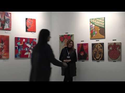 artexpo.club, Арт-Салоники, 2018, 3rd Art Thessaloniki, International, Contemporary, Art Fair, 00002