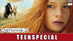 Ostwind 2 - Special zum Film | Hanna Binke | Jannis Niewöhner