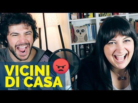 VICINI DI CASA   Vita Buttata - Guglielmo Scilla