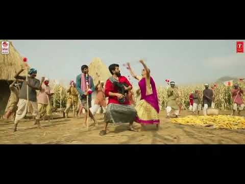Rangamma Mangamma Full Video Song || Rangastalam || Ram Charan Tej || Samantha || DSP