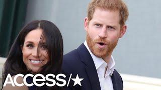 Prince Harry Got A Subtle Shoutout In The 'Suits' Series Finale
