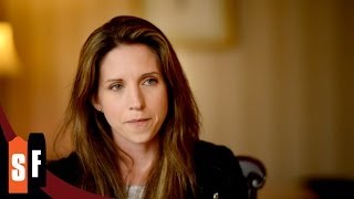 Emily Perkins Discusses Playing Brigitte In Ginger Snaps