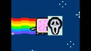 Nyan cat wikpass