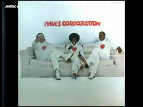 Hes My Home The Hues Corporation Youtube