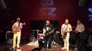 Magnum Coltrane Price - You got funk @ Bizz