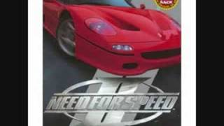 Need For Speed 2: Special Edition Music: Fasolatha