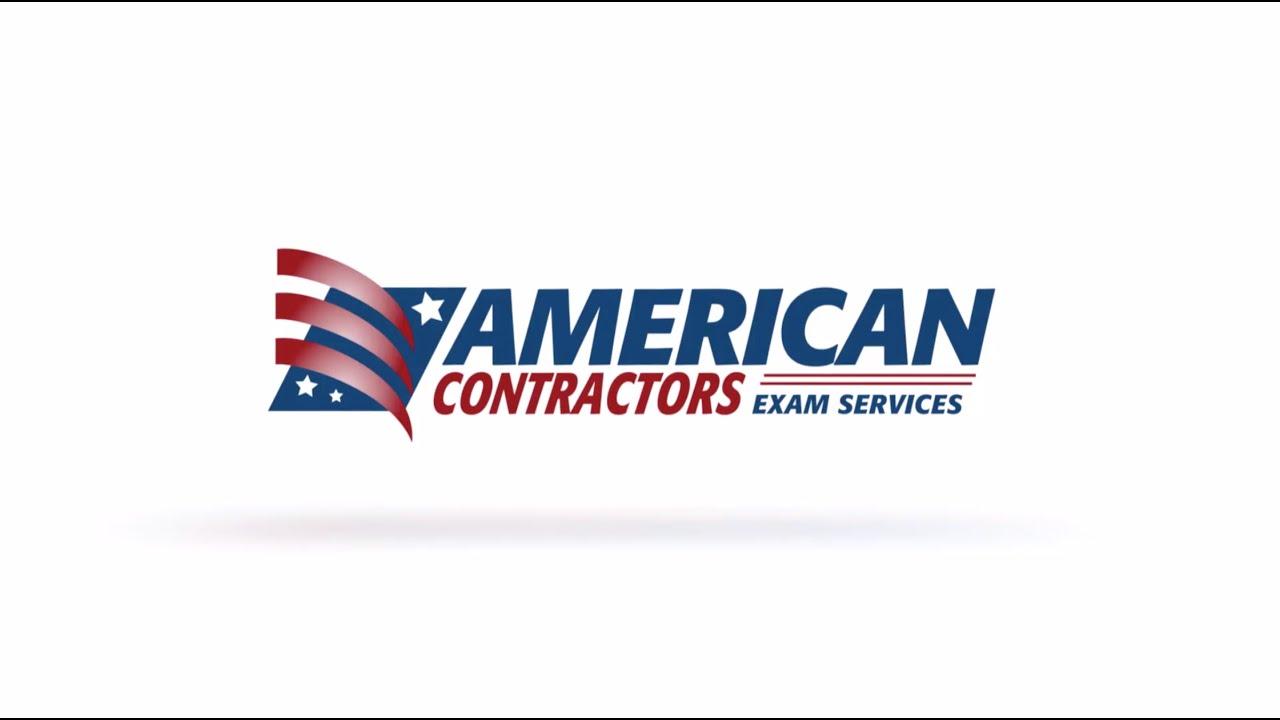 Florida Contractors License | EXAMPREP ORG