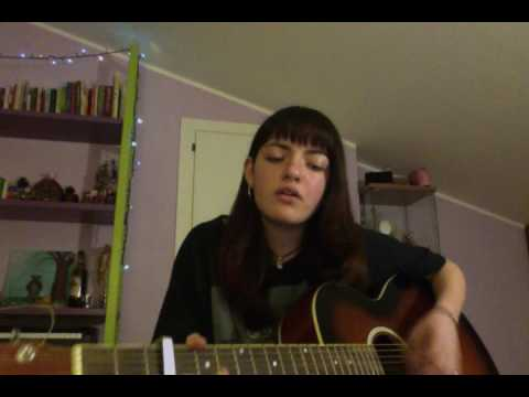 Grimes - Vanessa (cover by Vy)