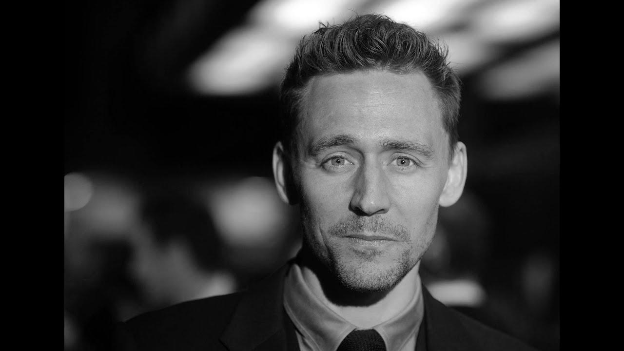 Simon Mayo Interviews Tom Hiddleston