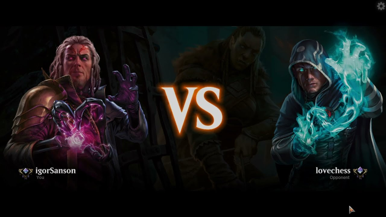 Download Gameplay VS lovechess