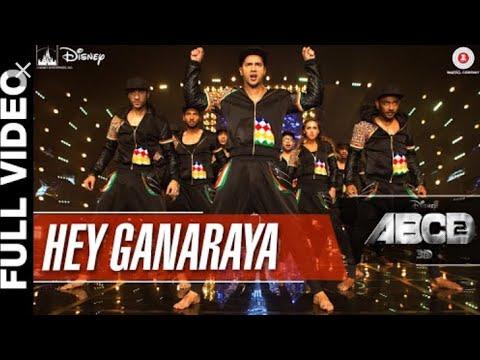 HEY GANRAYA Dance || Choreography By Den-X Sir  || ABCD 2 || DEN-X GROUP