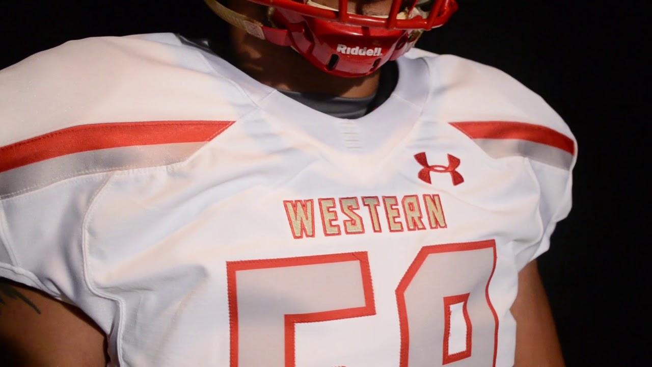 Western Football  035a25bc8