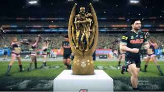 Rugby League Live 3 - Be A Pro ep.121 (Grand Final!)