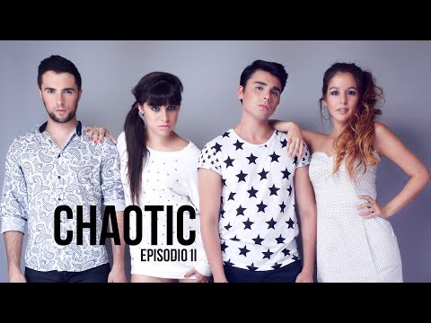 SERIE GAY FIERCE CHAOTIC Episodio 02 - T2