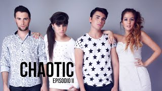 Fierce  Capitulo 02  Chaotic (temporada 2)